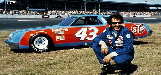 Richard Petty: All Hail the King