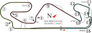 spanish grand prix circuit