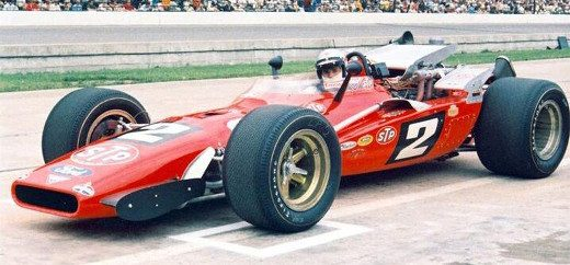 Mario Andretti: Multiple Motorsport Champion