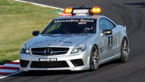 safety car betting
